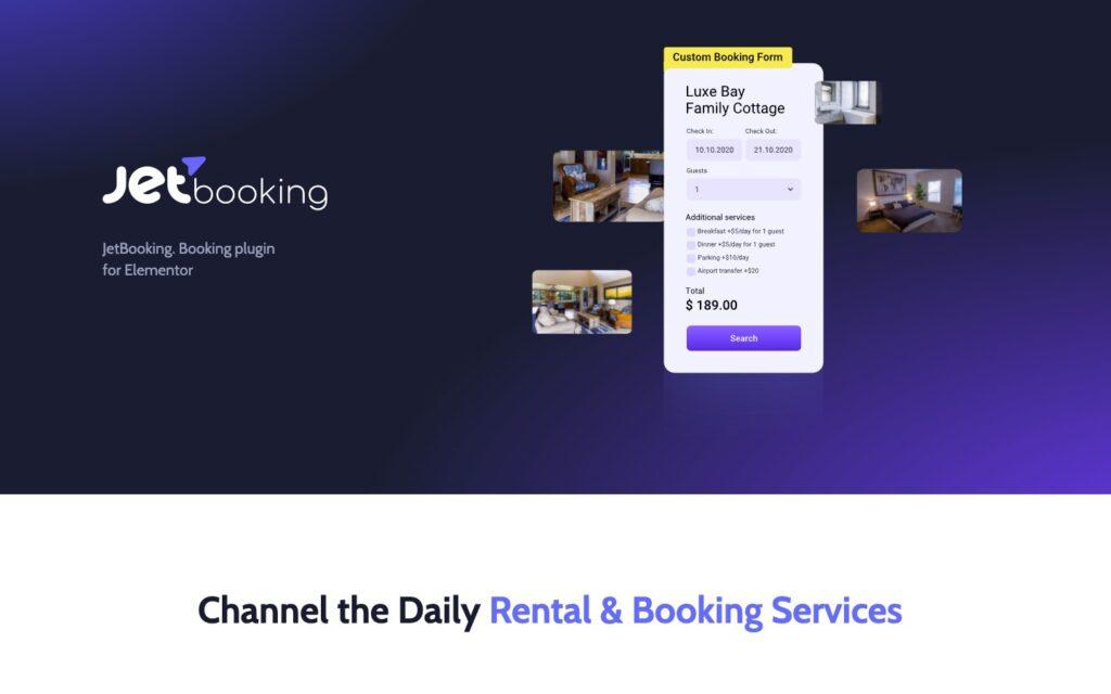 portalZINE NMN | Development meets Creativity | hotel booking jetbooking